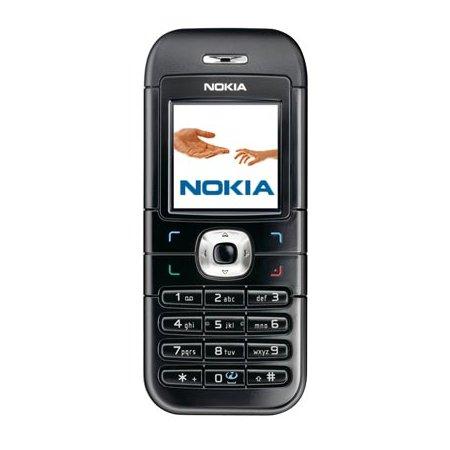 Большое фото модели телефона Nokia 6030, Каталог популярных моделей мобильн